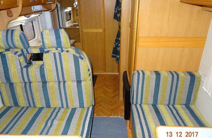 fiat mclouis lagan 420 interior salita sofas
