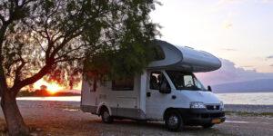 Dónde dormir con tu autocaravana