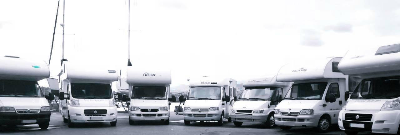 Alquiler y venta de autocaravanas en Bizkaia