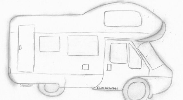 Autocaravanas en Getxo, Bizkaia